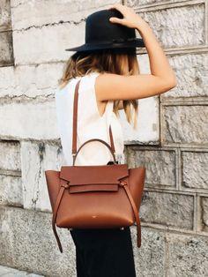 Les sacs Céline, toujours aussi désirables !