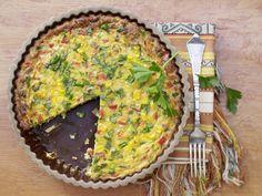 Mais-Paprika-Auflauf - auf mexikanische Art - smarter - Kalorien: 358 Kcal - Zeit: 25 Min. | eatsmarter.de ganz egal ob Tarte oder Omelett - mit diesem Gericht wird es mexikanisch vegetarisch.