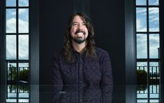 Grohl's freak accident may have stopped the Foo Fighters headlining Glastonbury, but, he tells Neil McCormick, things could be worse