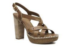 Chaussures TOMMY HILFIGER - FARAH 2 @ Sarenza.com