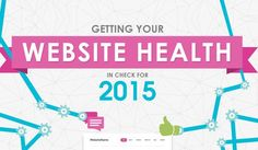 #SocialMedia #code #webdev #webdevelopment Need a Website Health Check? Here's a 20 Point Checklist to Follow:  http://pic.twitter.com/swRt5m6iKx   Web Devel0pment (@webimprovenew4u) September 3 2016