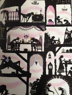 Sarah Gibb's beautiful new fairy tale book