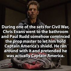 I don't even care if this is legit or not I just really love Paul Rudd<< - visit to grab an unforgettable cool 3D Super Hero T-Shirt!