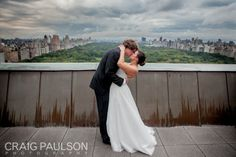 Elisabeth & Dan 2012 - Craig Paulson Photography - NYC Wedding Photographer