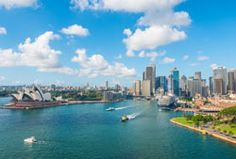 Find the best things to do and places to visit in Sydney