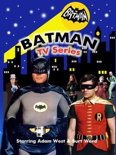 Batman (Serie de TV) (1966) - FilmAffinity : http://www.filmaffinity.com/es/film641356.html