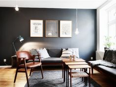 Fancy! New Zealand design blog - awesome design from NZ and around the world Yes sir.: Fancy Spaces