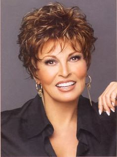 Raquel Welch wigs are the ultimate in glamour. You'll love the instant beauty enhancement achieved from this wide variety of Raquel Welch wigs. Short Hairstyles For Women, Easy Hairstyles, Short Haircuts, Pixie Hairstyles, Hairstyles Pictures, Layered Hairstyles, Hairstyles 2016, Natural Hairstyles, Hairstyle Images
