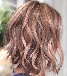 Tendencias en tintes de pelo 2016: Ombre hair rosa pastel (Foto 3/20) | Ellahoy