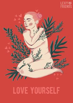 - Virginie B - Tu te sens comment en 2019 ? Art And Illustration, Illustrations, Body Love, Loving Your Body, Positive Kunst, Body Positive Art, Art Positif, Girl Sketch, Feminist Art