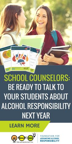 Help your students say yes to a healthy lifestyle and no to underage drinking. this free curriculum includes free printables, interactive activities and Teacher Lesson Plans, Free Lesson Plans, All Schools, Elementary Schools, Middle School Boys, High School, Quit Drinking Alcohol, Health Teacher, Teen Life