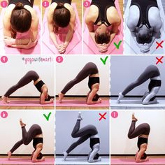 """6,697 Likes, 96 Comments - Yoga Teacher 