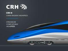 CRH 8