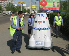 Police Robots