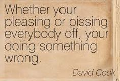 quotes about not pleasing everyone - Google Search