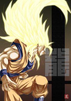 • SanGoKu • ~  Ralàlàà magnifik ses cheveux, ça déchire, j'aDiør  ~  Dragon Ball Z/GT/Kai  ~ [MangAnime]