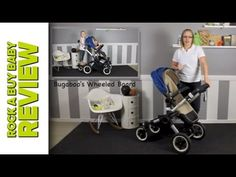 he bugaboo Buffalo is the super hot, newest addition to the bugaboo stroller range and is designed specifically for all-terrain driving. Designed as a single stroller only, its suitable for cross-country or city living. the Buffalo boasts Bugaboo's high quality finishes, smooth ride,  extra sun coverage with an extendable sun canopy & ease of use.
