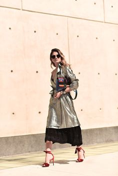 Look NYFW: 3.1 Phillip Lim | Thássia Naves