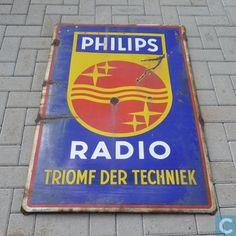 Philips Radio Triomf