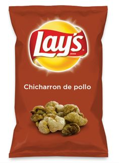#chicharrondepollo #yummy #betterthanpork #lessfat #genius #tryingtowinamillion #cubans #dominicans #puertoricans #mexicans #latinos #whodoesntlovechiccaronWouldn't Chicharron de pollo be yummy as a chip? Lay's Do Us A Flavor is back, and the search is on for the yummiest flavor idea. Create a flavor, choose a chip and you could win $1 million! https://www.dousaflavor.com See Rules.
