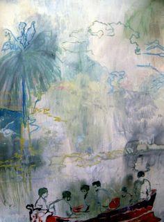 Peter Doig-Imaginary Boys