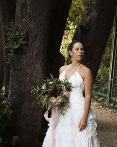 Daniela wedding dress repair