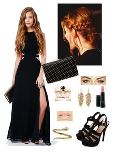 """Dare to dream..."" by shieldprincess ❤ liked on Polyvore"