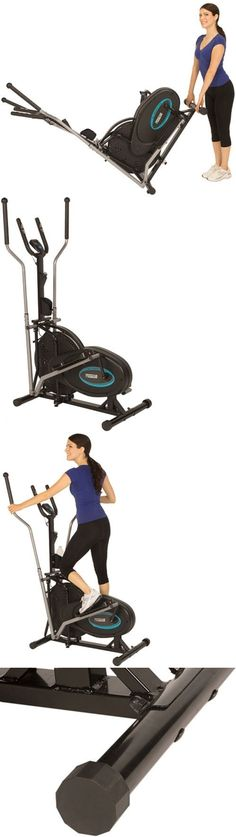 Ellipticals 72602: Elliptical Exercise Indoor Fitness Trainer Cardio Workout Machine Gym Equipment -> BUY IT NOW ONLY: $139.99 on eBay!