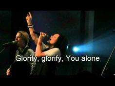 Gateway Worship ~ Glorify You Alone w/tears 7 ~ Gateway Church Southlake