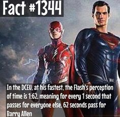 The Flash - Visit to grab an amazing super hero shirt now on sale! Superhero Facts, Superhero Villains, Comic Movies, Comic Books, Flash Facts, Marvel Facts, Dc Memes, Comics Universe, Detective