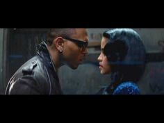 Chris Brown - Crawl TRUE HD (Official Video)