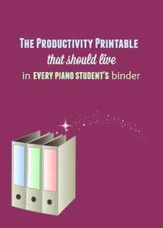 Once I started setting out this criteria for my students then their practice habits changed. Because they knew what I expected of them, they were able to more efficiently hone in on that which needed the most time. #piano #teaching #printables #lessons #studio #freebie