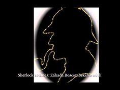 Sherlock Holmes: povídka Záhada Boscombského údolí (mluvené slovo, audiokniha) - YouTube Sherlock Holmes, Audio Books, Youtube, Movies, Films, Cinema, Movie, Film, Movie Quotes