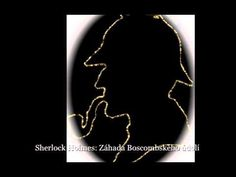 Sherlock Holmes: povídka Záhada Boscombského údolí (mluvené slovo, audiokniha) - YouTube