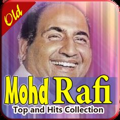 """Watch all hit and famous songs in this free android app """"Mohammad Rafi Old Hindi Songs""""..  """"Mohammad Rafi Old Hindi Songs"""" is an android app allows you to get quick and way access to all hit and famous songs without any cost. """"Mohammad Rafi Old Hindi Songs"""" is the app for his fans who love to listen his songs and feel pleasant in his melodious voice. People always found difficulty by downloading songs over web so this app is for easy access of those songs by just a single click on our app… Old Famous Songs, Old Hindi Movie Songs, Song Hindi, All Time Hit Songs, Love Songs, Hindi Words, Film Song, Mp3 Music Downloads, Hindi Video"""