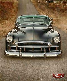 .1949 Chevy