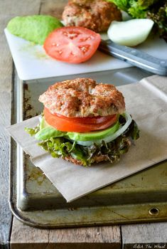 Meat Bagel Sandwich | 19 Bagel Sandwiches You'll Want To Put A Ring On