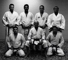 Helio gracie founder of gracie jiu jitsu some argue that he is the helio gracie and his sons royce rorion relson rickson rolker and royler thecheapjerseys Image collections