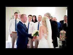 Rudolph & Tilana {Chez Charlene} - YouTube Bridesmaid Dresses, Wedding Dresses, Dream Big, Youtube, Bride Maid Dresses, Bride Gowns, Wedding Gowns, Weding Dresses, Wedding Dress