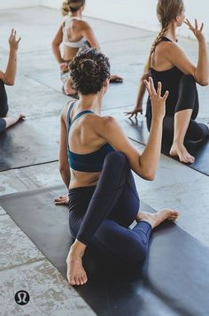 38 Ideas for fitness body inspiration motivation yoga poses Ashtanga Yoga Sequence, Ashtanga Yoga Primary Series, Partner Yoga, Yoga Flow, Pilates, Esprit Yoga, Motivation Yoga, Sports Challenge, Photo Yoga
