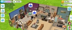 Guide of The Sims Mobile Best Apps, Funny Games, More Fun, Sims, Mantle, The Sims