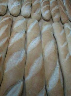 Como vos queráis: sándwiche o pepito y de pan canilla