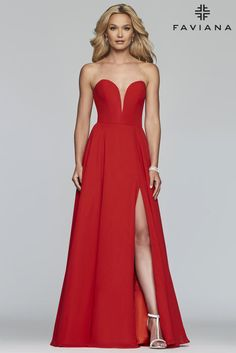 fbe3000962 87 Best Prom and Evening Gowns 2019 images