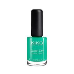 Quick Dry Nail Lacquer 835 Mint 2€95