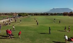 We are proud of our teams taking part in the Summer Sports Challenge at Table View High this past Friday.    All our tennis teams won 8 to 2 and the U15 cricket team won by 31 runs.  The Elkanah girls' first hockey team won 2 to 1, the A Team softball won 8 to7, the B Team softball won 10 to 8 and the C Team won 12 to 9.