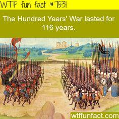 WTF Fun Fact #7531