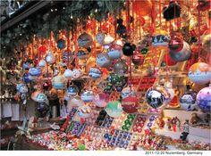 Nurnberg Christmas Markets