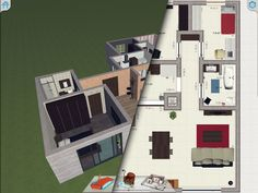 Home Decorators Collection Flooring Interior Decorating, Interior Design, Living Room Designs, Software, New Homes, Floor Plans, House Design, Flooring, How To Plan