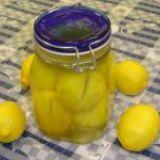 Limun u tegli