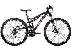 "DiamondBack MTB Complete Bicycle Fully 29 Recoil Frame Height 16""  Price Β£600"